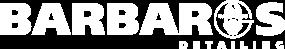 BARBAROS Logo